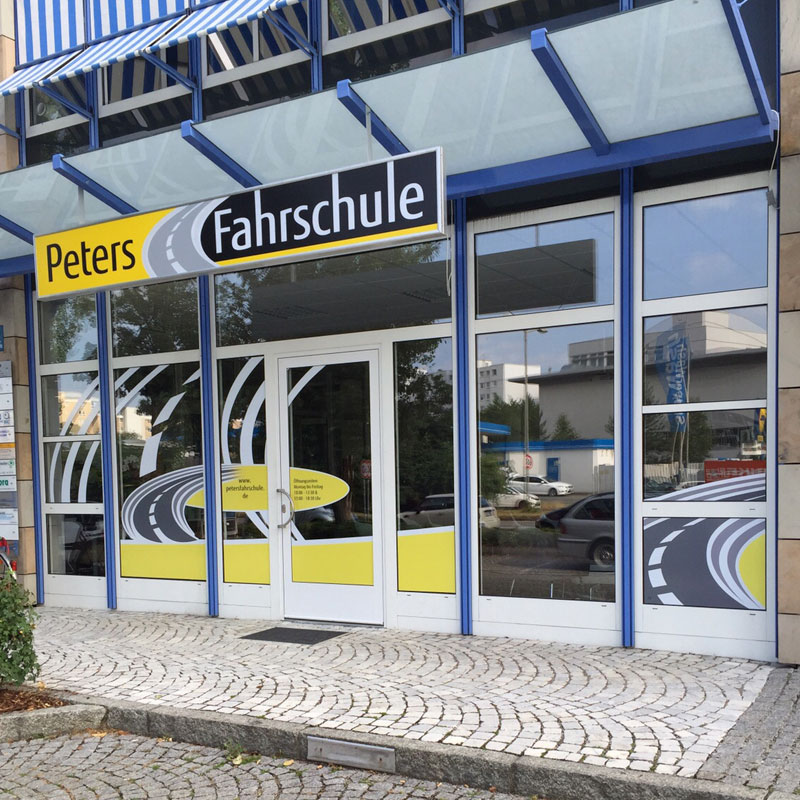 Peters Fahrschule Regensburg